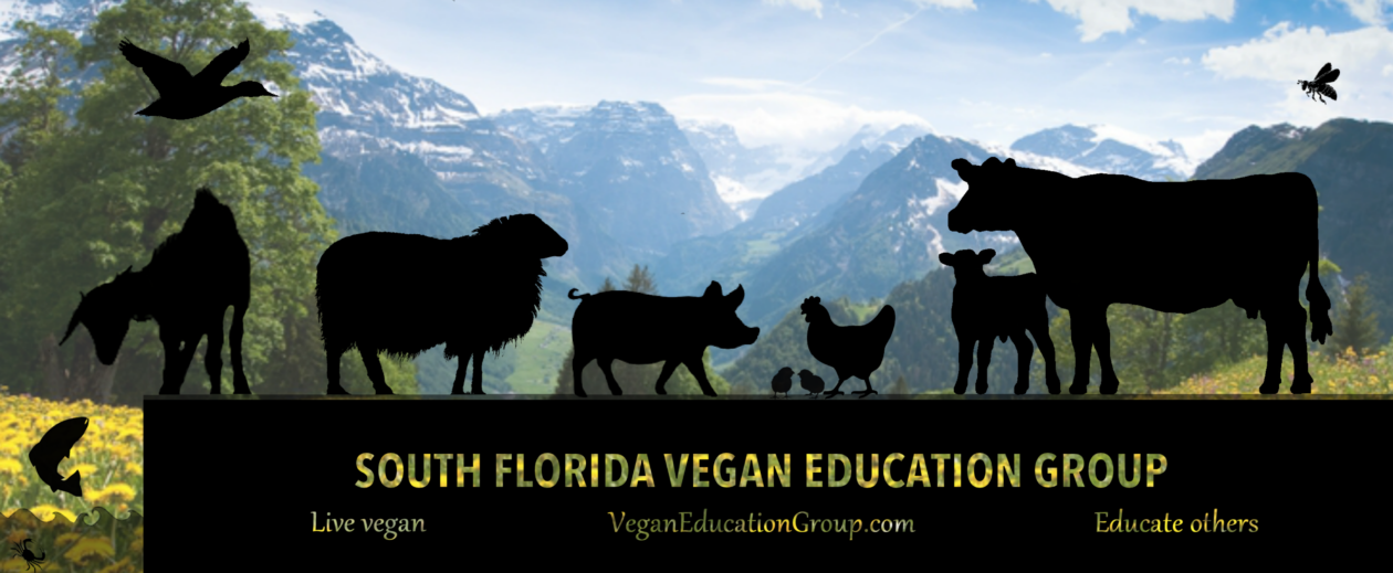 South Florida Vegan Education Group