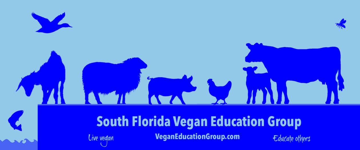 South Florida Vegan Education Group